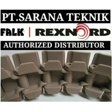 REXNORD TABLETOP CHAINS PT. SARANA TEKNIK agent conveyo FLAT TOP