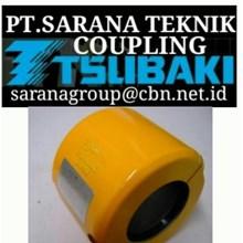 TSUBAKI COUPLING PT. SARANA CHAIN COUPLING CR 8018