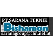 Hand Pallet Bishamon