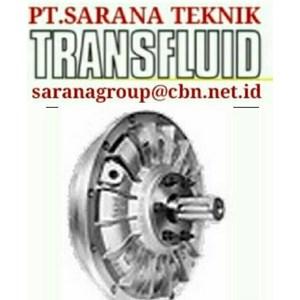 TRANSFLUID FLUID COUPLING PT. SARANA  COUPLING SERI K