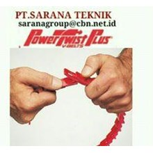 POWER TWIST BELT PT SARANA TEKNIK POWER TWIST BELT PLUS TYPE A