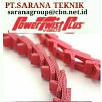 Jual POWER TWIST BELT PT SARANA TEKNIK POWER TWIST BELT PLUS TYPE B C 2