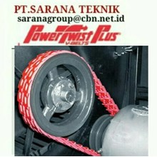 POWER TWIST BELT PT SARANA TEKNIK POWER TWIST BELT PLUS TYPE B C STOKIST