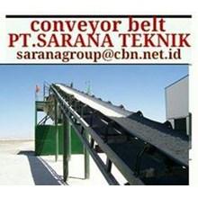 PT SARANA CONVEYOR BELT TYPE NN NYLON CONVEYOR BELT TYPE EP CONVEYOR BELT OIL RESISTANT CONVEYOR BELT HEAT RESISTANT FOR COAL & GOLD MINNG