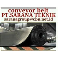PT SARANA CONVEYOR BELT TYPE NN NYLON CONVEYOR BELT TYPE EP CONVEYOR BELT OIL RESISTANT CONVEYOR BELT HEAT RESISTANT FOR OIL MINING COAL