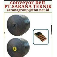 PT SARANA CONVEYOR BELT  NYLON CONVEYOR BELT TYPE EP CONVEYOR BELT OIL RESISTANT CONVEYOR BELT HEAT RESISTANT FOR OIL MINING and cement