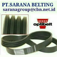 Jual OPTIBELT BELT TIMING BELT OMEGA PT SARANA BELTING OPTIBELT DRIVES BELT 2