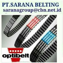 OPTIBELT BELT TIMING BELT OMEGA PT SARANA BELTING OPTIBELT DRIVES BELT