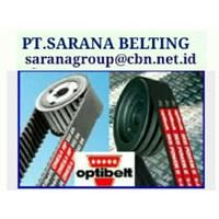 Dari OPTIBELT BELT TIMING BELT OMEGA PT SARANA BELTING OPTIBELT DRIVES BELT GERMANY 1