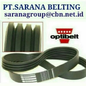 OPTIBELT BELT TIMING BELT OMEGA PT SARANA BELTING OPTIBELT DRIVES BELT GERMANY