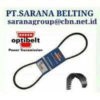 Jual OPTIBELT BELT TIMING BELT OMEGA PT SARANA BELTING OPTIBELT DRIVES BELT GERMAN 2