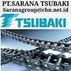 TSUBAKI ROLLER CHAIN PT SARANA TEKNIK CONVEYOR 2