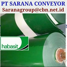 HABASIT CONVEYORS BELT PT SARANA BELTINGS