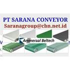 AMMERAAL PVC BELTECH CONVEYOR BELT PT SARANA BELTING 1