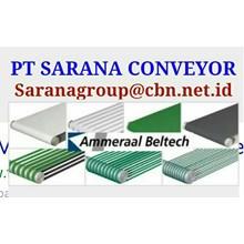 AMMERAAL PVC BELTECH CONVEYOR BELT PT SARANA BELTI