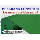 AMMERAAL BELTECH CONVEYOR BELT PT SARANA CONVEYORS belt 1