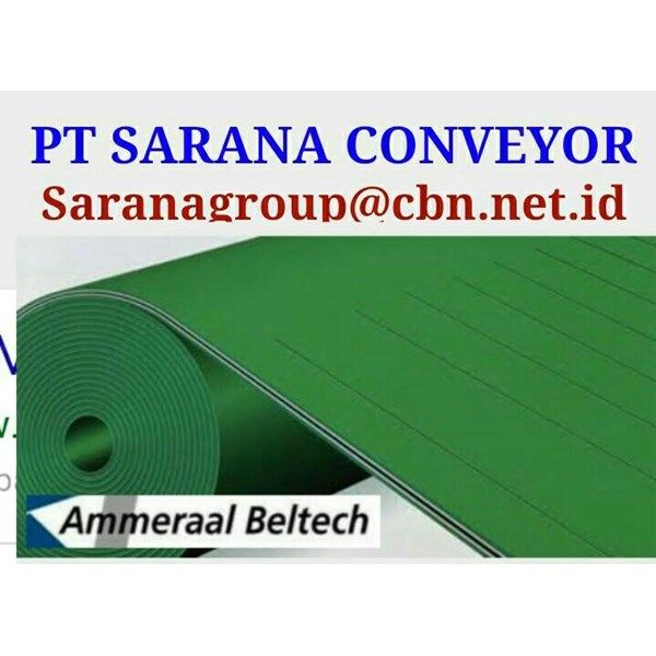 AMMERAAL BELTECH CONVEYOR BELT PT SARANA CONVEYORS belt