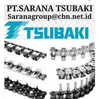TSUBAKI CONVEYOR CHAIN  PT SARANA CHAIN TSUBAKI FOR PALM OIL