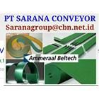 AMMERAAL BELTECH CONVEYOR BELT PT SARANA CONVEYORS for textile 2