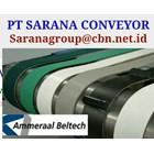 AMMERAAL BELTECH CONVEYOR BELT PT SARANA CONVEYORS for textile 1