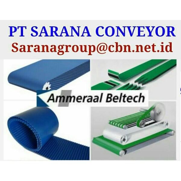 PT SARANA CONVEYOR AMMERAAL BELTECH CONVEYOR BELTS
