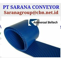 AMMERAAL BELTECH CONVEYOR BELT PT SARANA BELT FOR FOOD INDUSTRY
