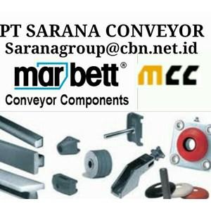 PT SARANA MARBETT MCC CONVEYOR COMPONENT PART