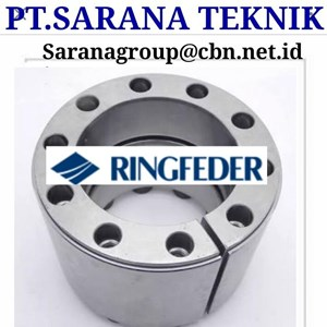 RINGFEDER LOCKING ASSEMBLYs RFN 7012 PT SARANA CONVEYOR RFN7014