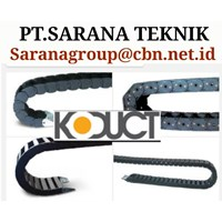 Jual CABLE CHAIN KODUCT CABLE CHAIN PLASTIC PT SARANA TEKNIK CONVEYOR 2
