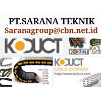 PT SARANA CABLE CHAIN KODUCT CABLE CHAIN PLASTIC 1