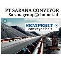 CONVEYOR BELT SEMPERIT FOR MINING PT SARANA TEKNIK CONVEYOR 1