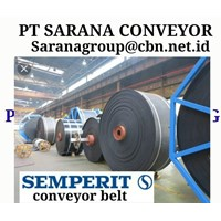 Semperit Conveyor Belt Untuk Mining 1