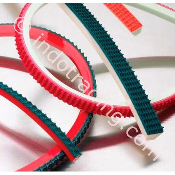 Supergrip Top Belting Brand Fenner