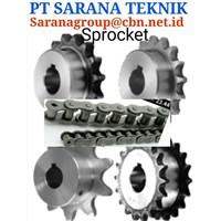 Jual PT SARANA TEKNIK GEAR SPROCKET STAINLESS STEEL TYPE A B C 2