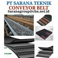 Jual EP RUBER NYLON CONVEYOR BELT FOR MINING PT SARANA TEKNIK CONVEYOR BELT 2