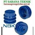 PT SARANA NBK PULLEY STANDARD  PT SARANA TEKNIK JAKARTA 2