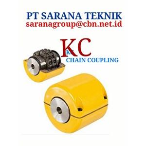 Chain Coupling KC PT Sarana Teknik