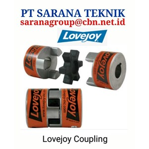 Lovejoy Coupling PT Sarana Teknik