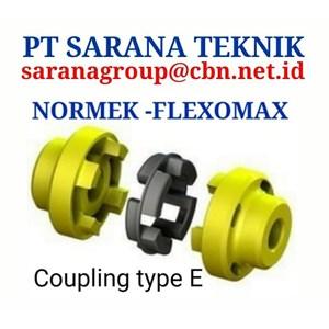 Normex flexomax Coupling PT Sarana Teknik