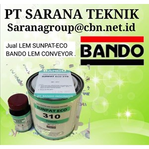 LEM BANDO SUNPAT FOR CONVEYOR BELT ECO PT SARANA TEKNIK