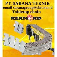 JUAL SELL REXNORD TABLETOP CHAIN LF SSC 882 PT SAR