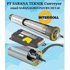 Drum Roller PT SARANA TEKNIK INTERROLL ROLER 2
