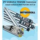 Drum Roller PT SARANA TEKNIK INTERROLL ROLER 1