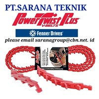 POWERTWIST BELT LINK BELT