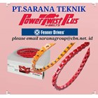 PT SARANA TEKNIK POWERTWIST BELT PLUS V-BELT FENNER DRIVES  2