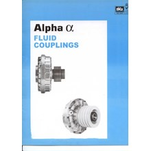 ALPHA FLUID COUPLING TYPE KS KRD KR