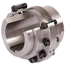 NIS GEAR COUPLINGS