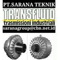 Jual TRANSFLUID FLUID COUPLING TYPE KSD 2