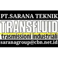 TRANSFLUID FLUID COUPLING TYPE KRG