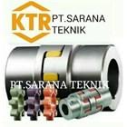 KTR ROTEX GR 48 ROTEX COUPLING 1
